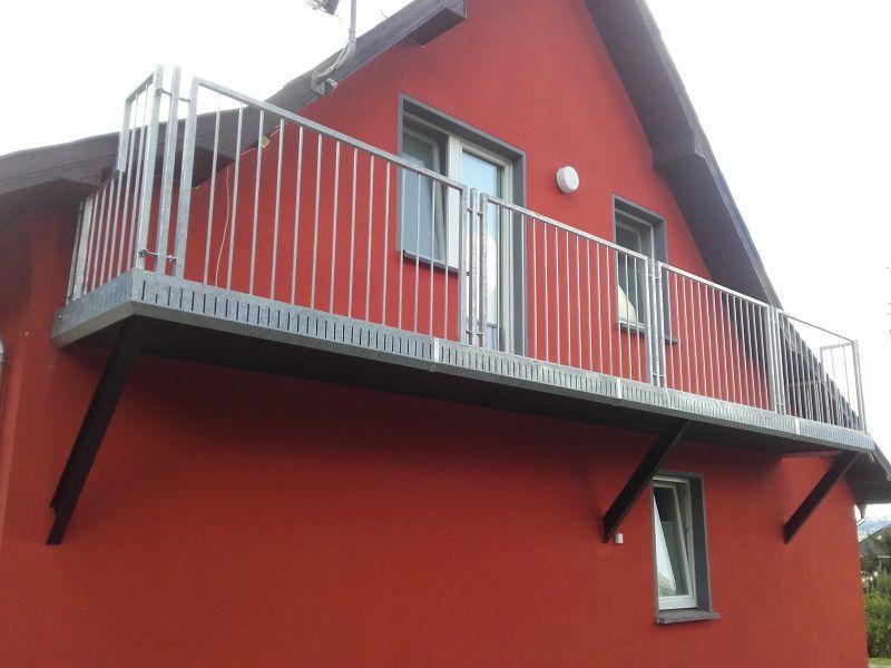 Schlosserei Chemnitz Metallbau Erhardt